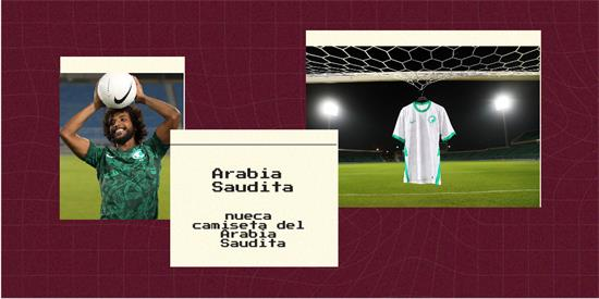 Arabia Saudita | Camiseta Arabia Saudita replica 2021 2022