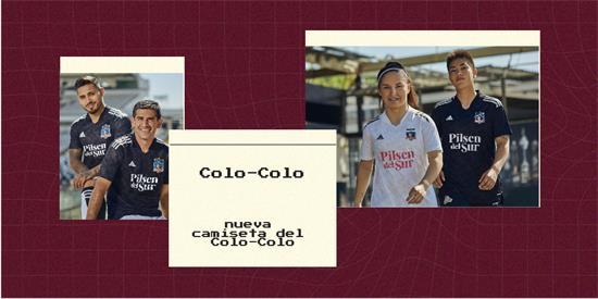 Colo-Colo   Camiseta Club Nacional de Football replica 2021 2022
