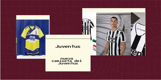 Juventus Camiseta   Camiseta Juventus replica 2021 2022