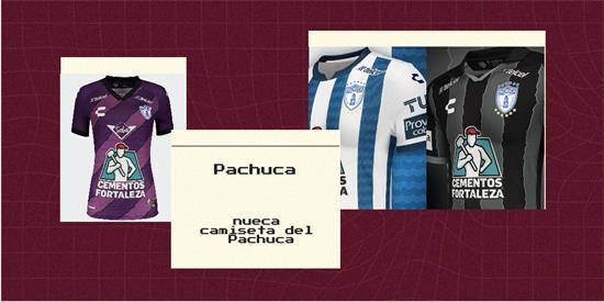 Pachuca   Camiseta Pachuca replica 2021 2022