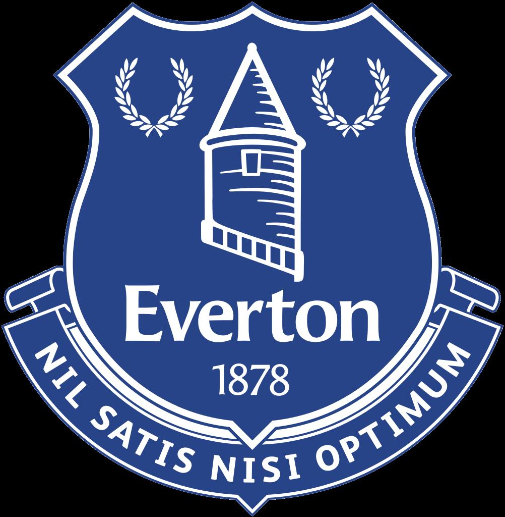 Everton Camiseta   Camiseta Everton replica 2021 2022