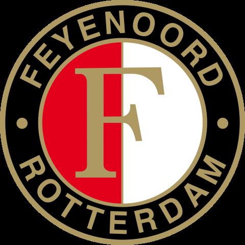 Feyenoord Camiseta   Camiseta Feyenoord replica 2021 2022