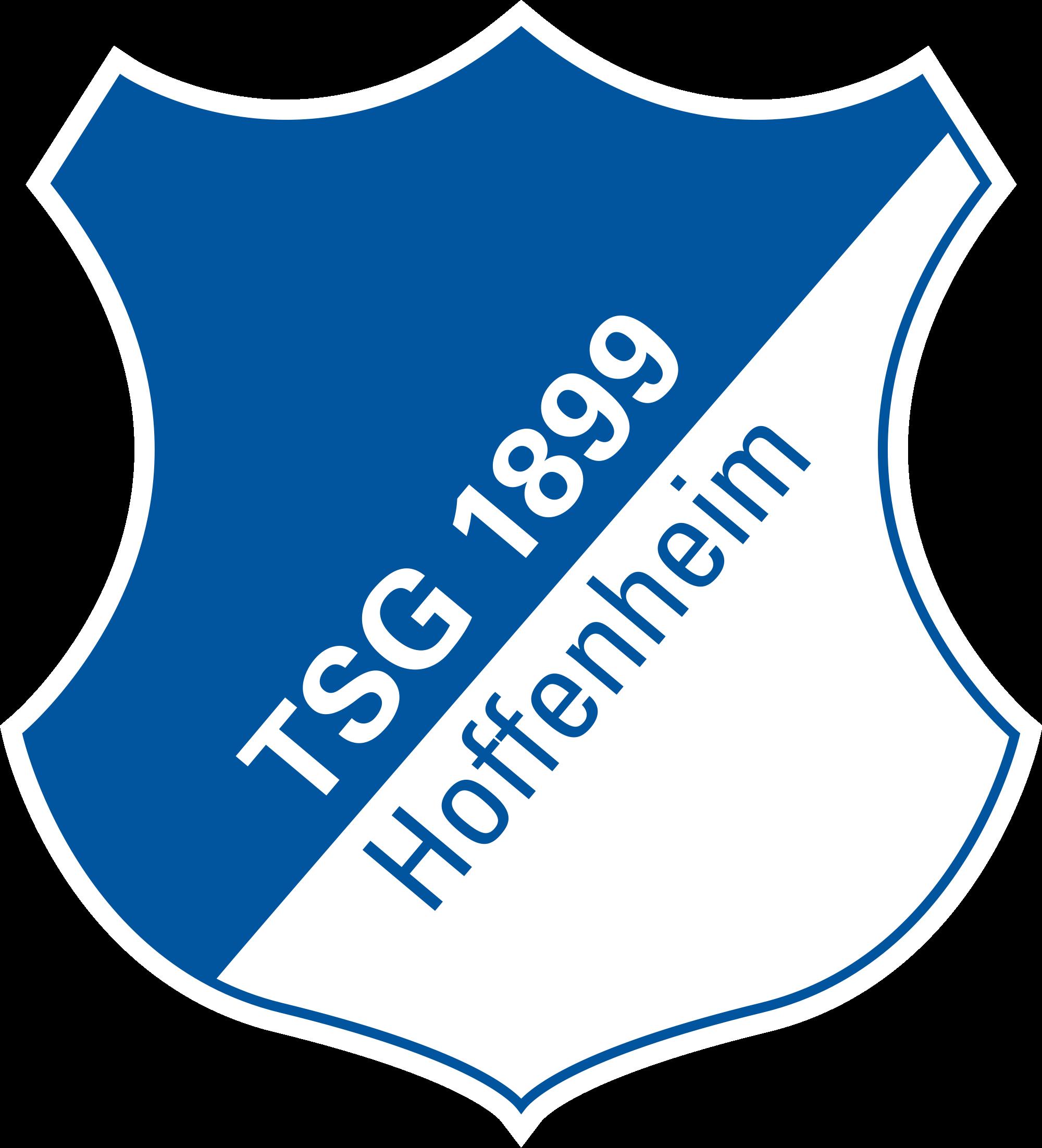 Hoffenheim Camiseta | Camiseta Hoffenheim replica 2021 2022