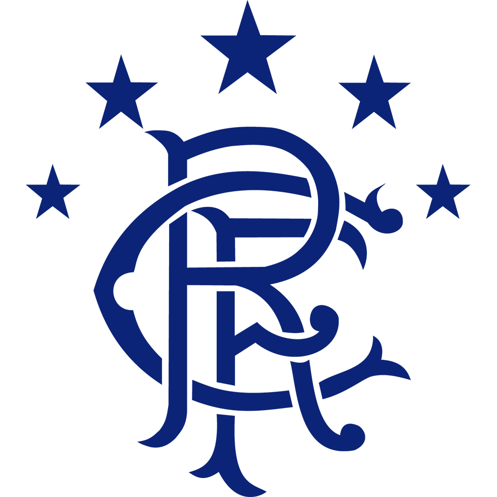 Rangers Camiseta   Camiseta Rangers replica 2021 2022